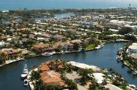 waterfront homes in lighthouse point florida